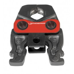 Presavimo lūpos Compact U32, Rothenberger