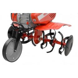 HECHT 796 kultivatorius benzininis 4 kW / 5,35 AG
