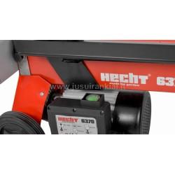 HECHT 637 malkų skaldyklė 1500W/4t.