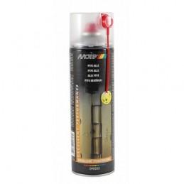 Purškiamas tepalas su teflonu/oil PTFE SPRAY 500ml, Motip
