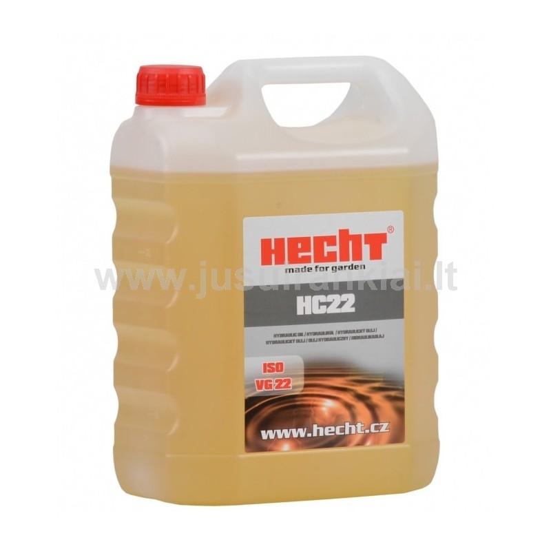 HECHT HC22 hidraulinė alyva 4 l.