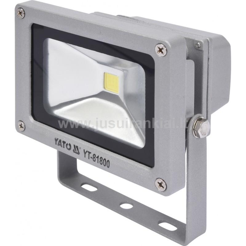 YATO prožektorius LED 10 W