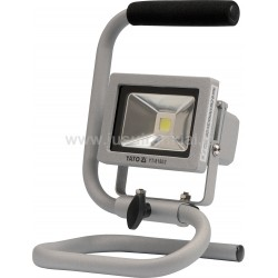 YATO prožektorius LED 10 W nešiojamas