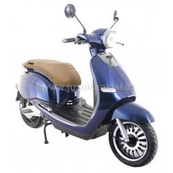HECHT CITIS-BLUE elektrinis motoroleris 3000 W