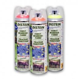 Miško žymėjimo dažai DISTEIN - Neonorange 500 ml, Motip