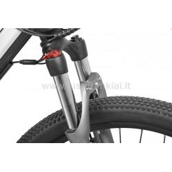 HECHT CATISS elektrinis dviratis 250 W
