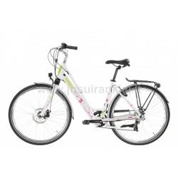 HECHT NOBLE elektrinis dviratis 250 W