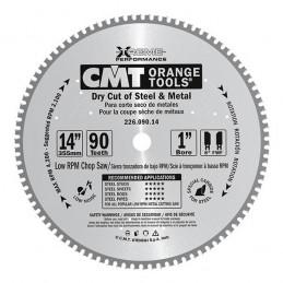 Diskas pjovimo 210x2,2x30 Z48, CMT