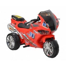 HECHT 52131 vaikiškas elektrinis motociklas