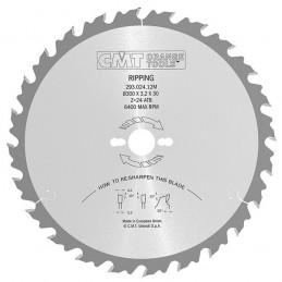 Diskas pjovimo 350x3,5x30 Z28 HM, CMT