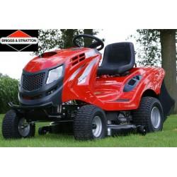 HECHT 5176 vejos traktoriukas