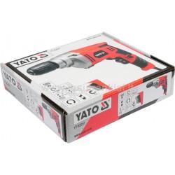 YATO YT-82051 gręžtuvas elektrinis 580W