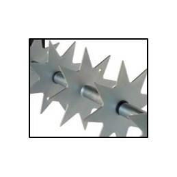 Aeratorius 102 cm, Agri-Fab
