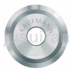 Ratukas glazuruotų plytelių pjaustymo prietaisui KAUFMANN 980.21