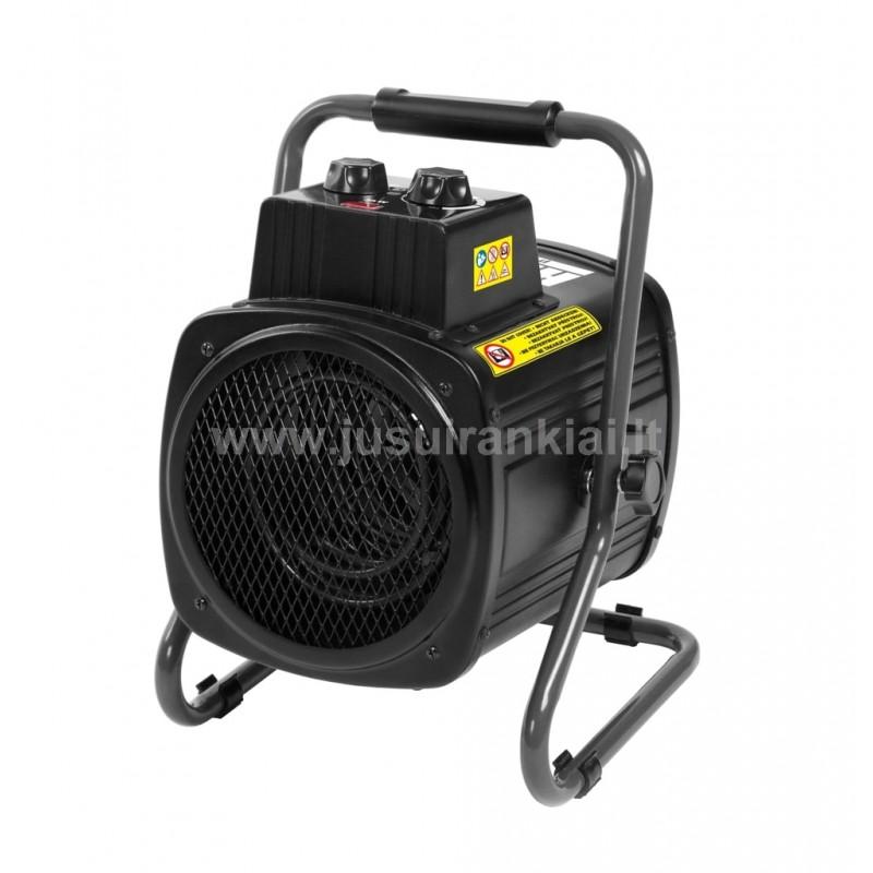 HECHT 3324 elektrinis šildytuvas 2400W