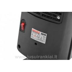 HECHT 3610 elektrinis šildytuvas 2000W