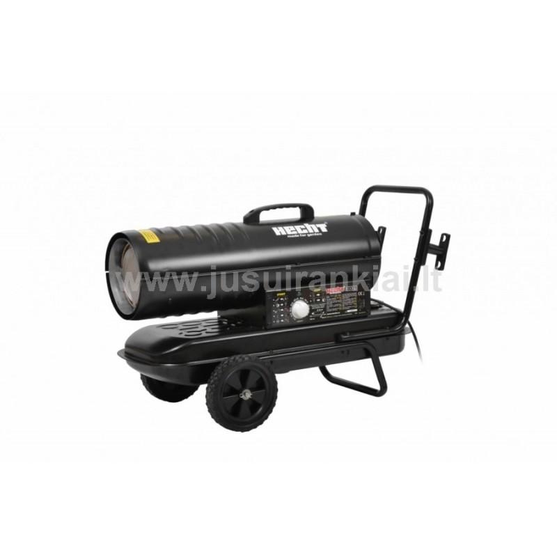 HECHT 3021 dyzelinis šildytuvas 20 kW