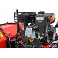 HECHT 8616 SE motošluota 3,66 kW