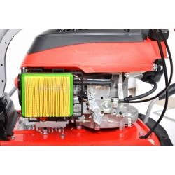 HECHT 8101S motošluota benzininė su elektriniu starteriu