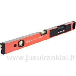 Gulsčiukas elektroninis-lazerinis Yato YT-30400