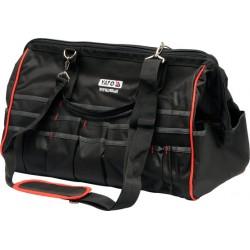 Krepšys įrankiams, su 50 kišenių Yato