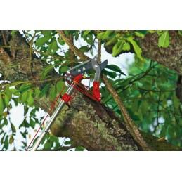 Profesionalus medžių genėtuvas RC-VM, Wolf Garten