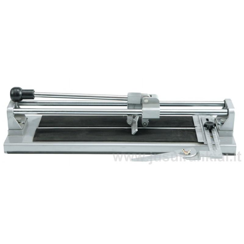 Prietaisas glazūruotų plytelių pjaustymui 500mm. VOREL Y-00510
