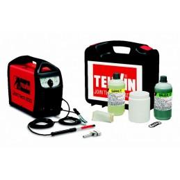 Cleantech 200 nerūdijančio plieno valymo komplektas TIG/MIG, Telwin