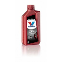 Transmisijos alyva LIGHT & HD GEAR OIL 80W90 1L, Valvoline