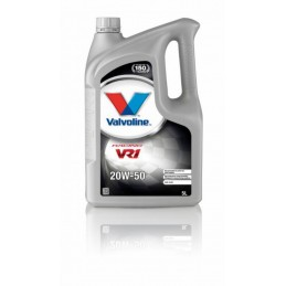 Alyva varikliui VR1 RACING 20W50 5L, Valvoline