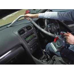 Dulkių siurblys automobiliui PD1200AV 12V, Black+Decker