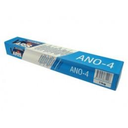Elektrodai ANO-4 4,0x450mm. 5kg.
