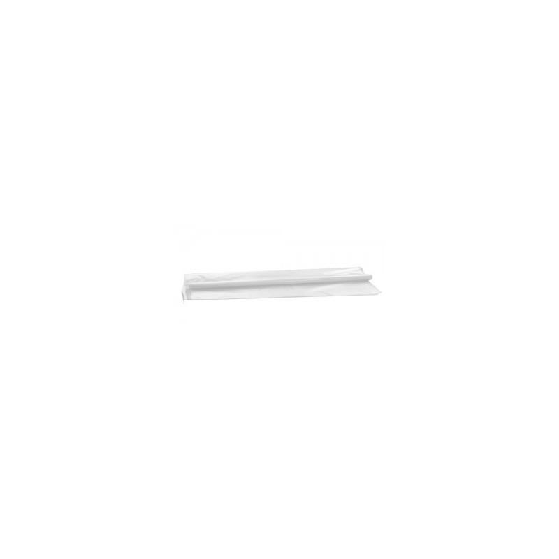 Maišas polietileninis maistinis 78x80cm. bespalvis