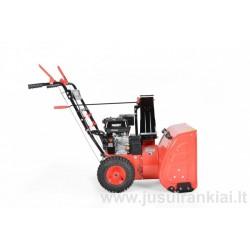 HECHT 9556 sniego valytuvas benzininis 4,8 AG / 3,58 kW