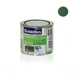 Emalė 0,2ltr. žalia-mėta F510, SUPERMAL SNIEŽKA
