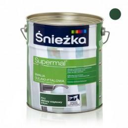 Emalė 5ltr. žalia-mėta F510, SUPERMAL SNIEŽKA