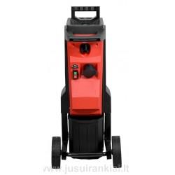 HECHT 625 BOX elektrinis šakų smulkintuvas 2500 W