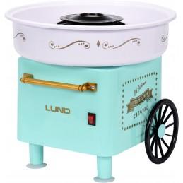 Cukraus vatos gaminimo aparatas 450W LUND Y-68250