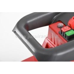 HECHT 6284 XL šakų smulkintuvas elektrinis 2800 W