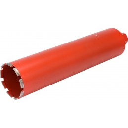 """Gręžimo karūnų Ø102mm. L-430mm. sausam ir šlapiam gręžimui, antgalis 1 1/4"""" YATO YT-60376"""