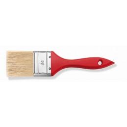 Teptukas Nr.3/4-3 plokščias, raudonu kotu CIRET 81272010-7010