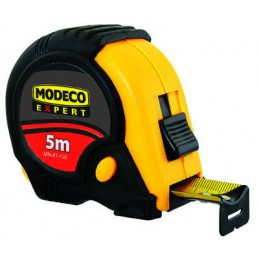 Ruletė 5m.x25mm. BOXER EXPERT MODECO 135