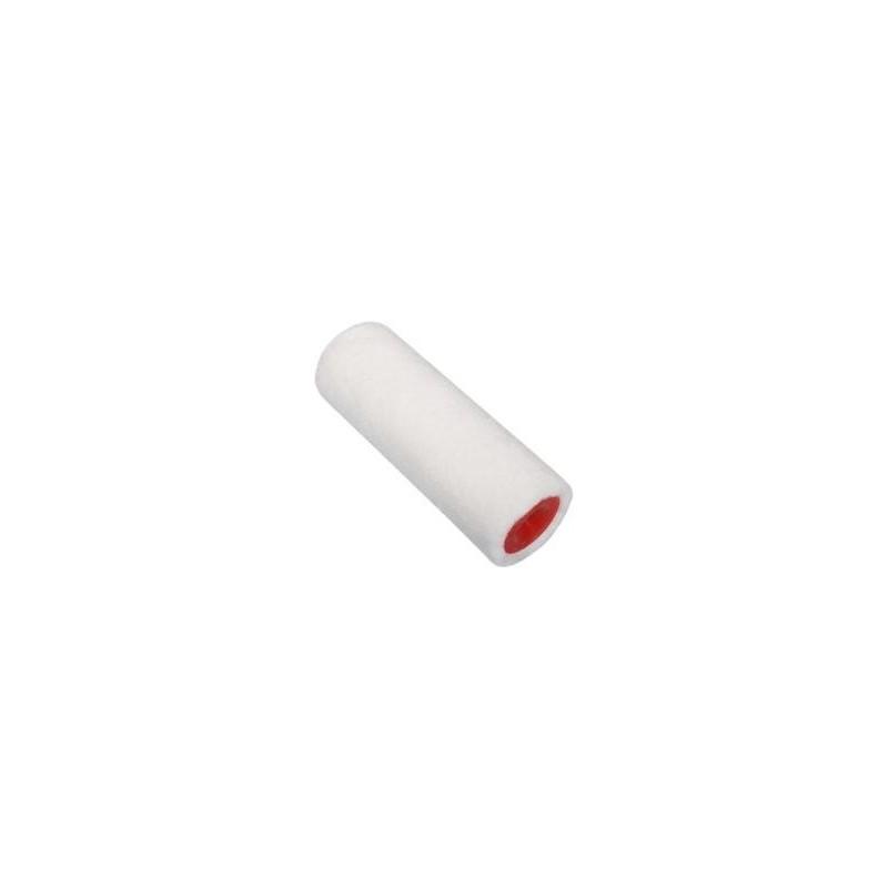 Volelio pakeitėjas, plotis-25cm. Ø48mm. d-8mm. plauko ilgis-13mm. poliamidinis NYLON HARDY 444825