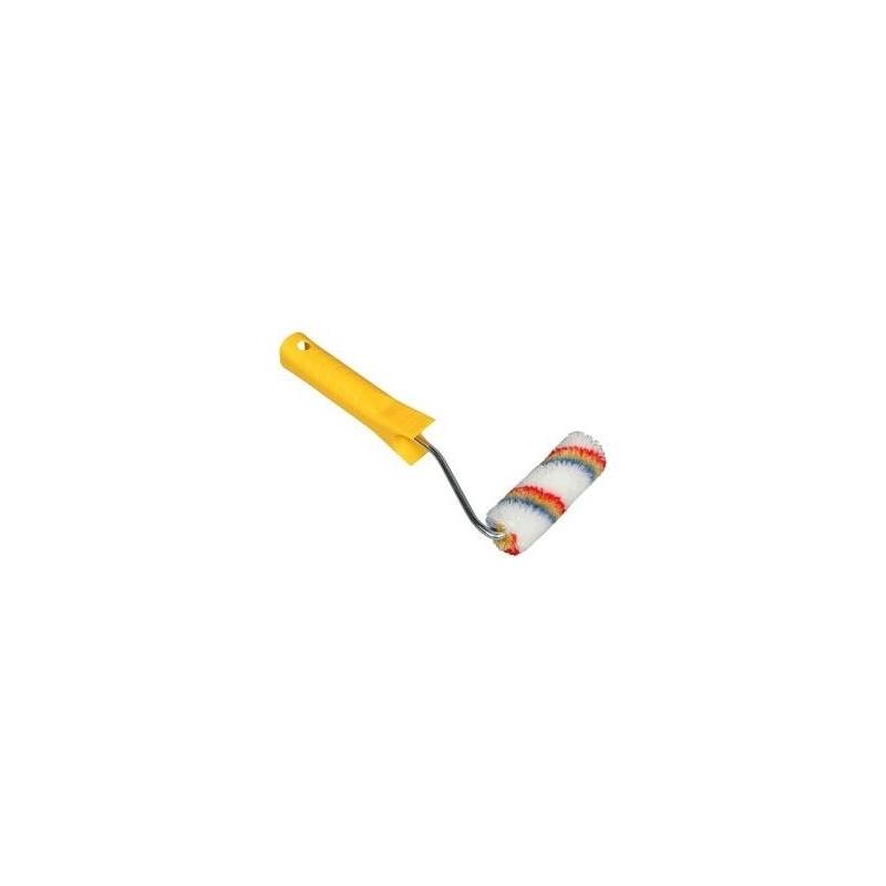 Volelis plotis-10cm. Ø15mm. d-6mm. plaukelių ilgis-11mm. poliakrilinis ELITAKOLOR HARDY 231510