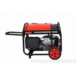 HECHT GG 8000 elektros generatorius 7000W