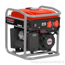 HECHT IG 3600 elektros generatorius 3200W