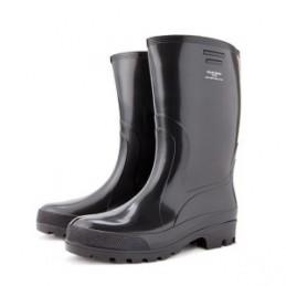 Guminiai batai 41-47 dydis, vyriški GRAND BLACK Lenkija