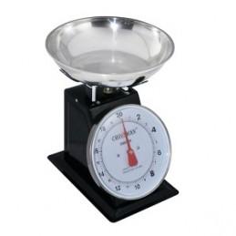 Svarstyklės buitinės 10 kg. CROWNMAN
