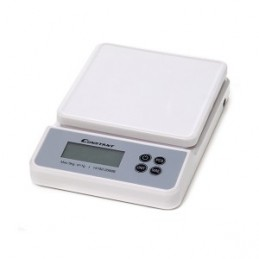 Svarstyklės skaitmeninės 5kg. su baterija HR17471