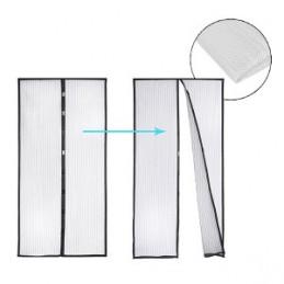 Užuolaida durims nuo vabzdžių 100X210cm. magnetinė balta GARDEN LINE
